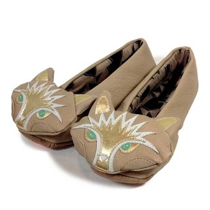 CAT ROOM SHOES