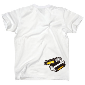 pedal Tシャツ 【限定商品】