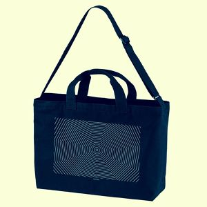 2way bag(MERZ-0066)