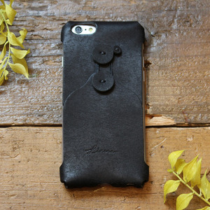 iPhone Dress for iPhone6/6s / BLACK