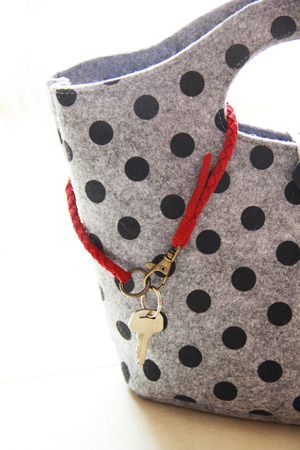 key chain ...size M