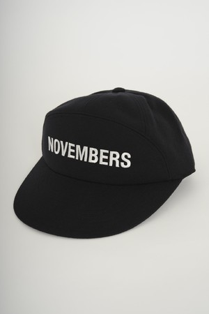 LAD MUSICIAN × THE NOVEMBERS Special Collaboration Big Cap