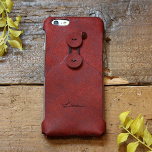 iPhone Dress for iPhone6/6s / BRICK RED