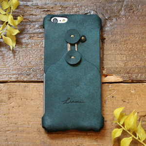 iPhone Dress for iPhone6/6s / BLUE GREEN