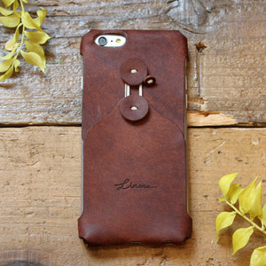 iPhone Dress for iPhone6/6s / D BROWN