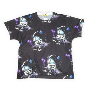 T-251B GIVE ME YOUR NIGHTMARE Tシャツ