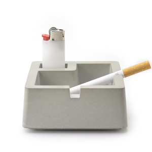 MORTAR ASHTRAY | MA-002