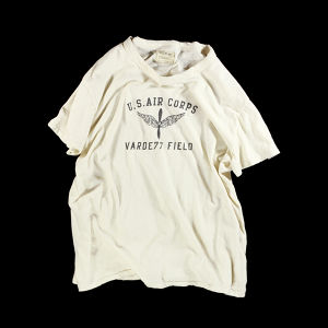 US TYPE  VINTAGE AIR CORPS T-SHIRTS