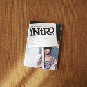 Intro. 10th Anniversary Issue