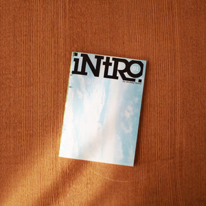 Intro. 01 (CD+Zine)