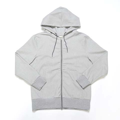 ONE SWING PARKA GREYモク OS150006