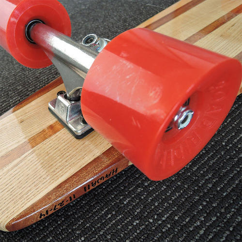 VETERAN 60s '27 EXOTIC MIX WOOD SK8