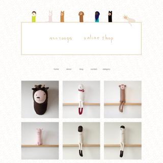 naotooga online shop