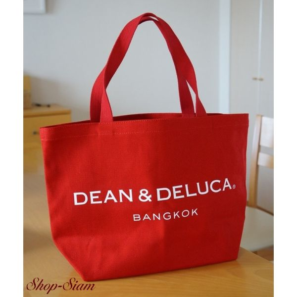 DEAN & DELUCA/ディーン・アンド・デルーカ 【バンコク限定品】取り扱っております!