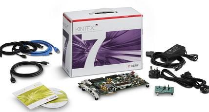 Xilinx 評価キット KC705、ZC706、AC701 の取扱いを始めました