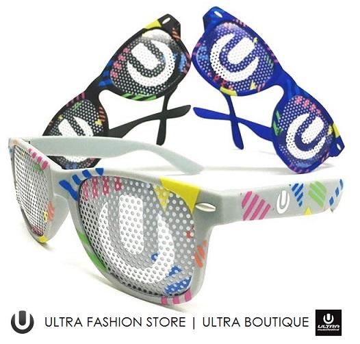 UMF グッズ 2016 本拠地 マイアミ ULTRA サングラス NEW DESIGN 国内入荷!