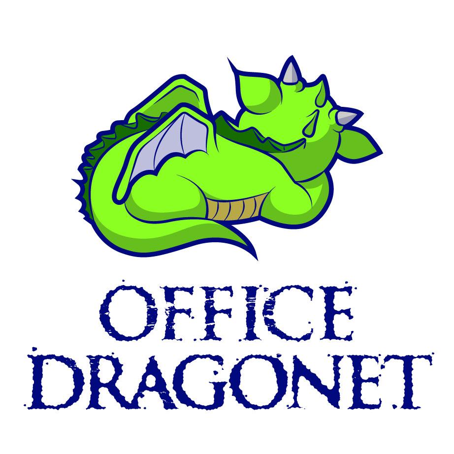 オフィス・ドラゴネットのブログ開始。