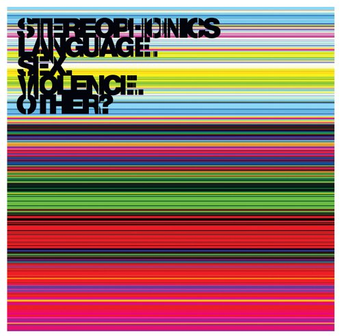 Stereophonics 「SUPERMAN」