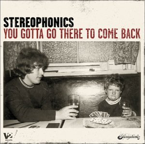 Stereophonics 「MAYBE TOMORROW」