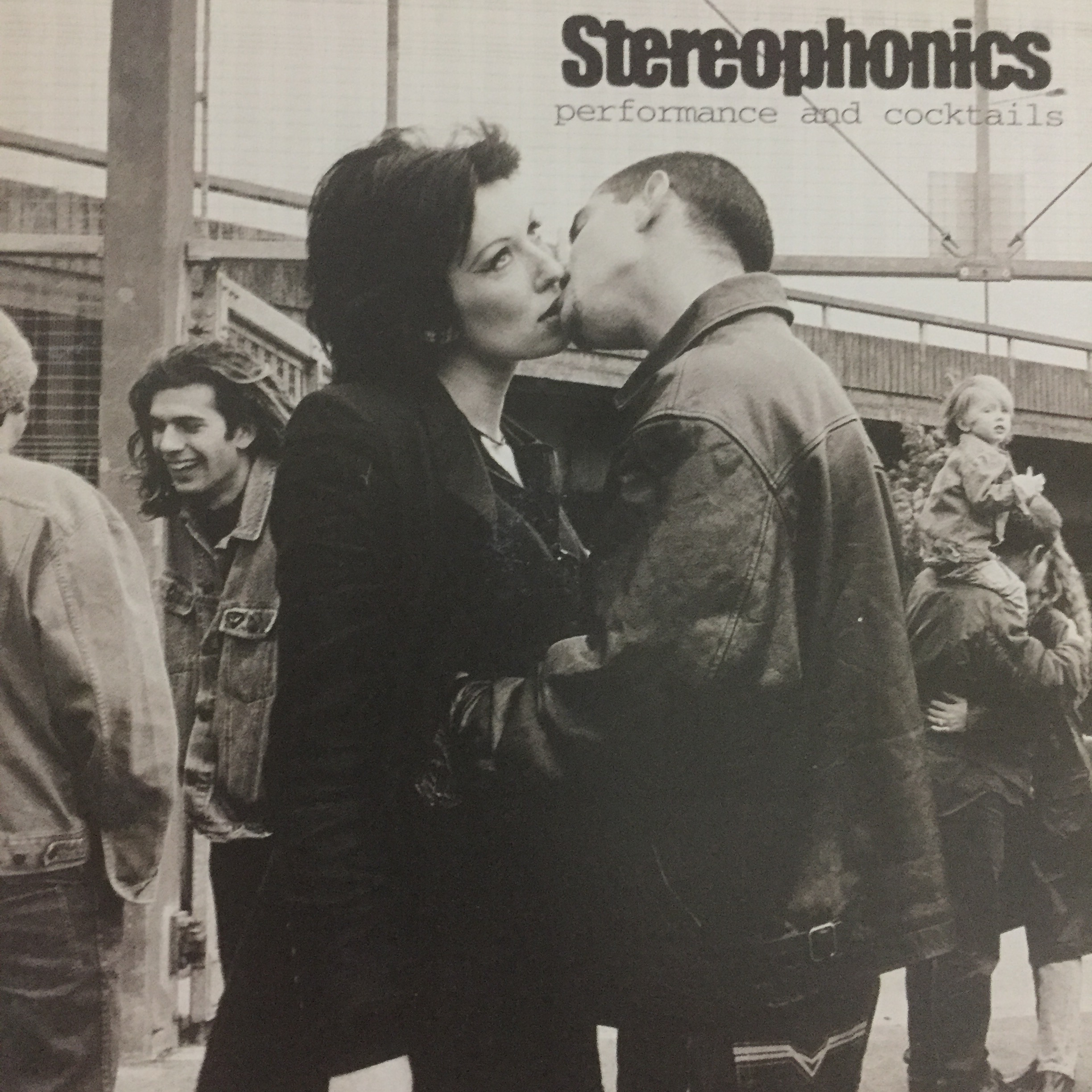 Stereophonics 「the bartender and the thief」