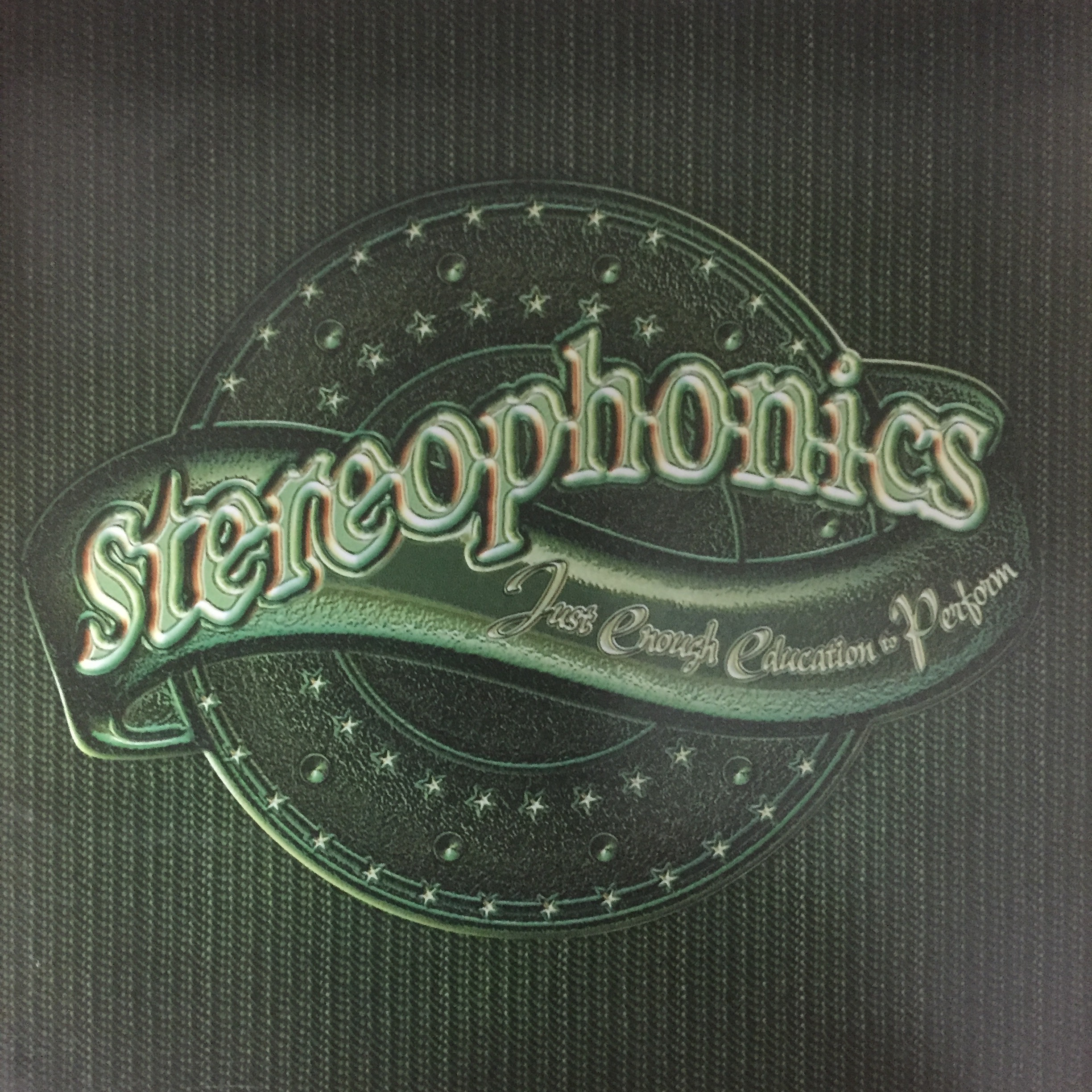 Stereophonics 「Have A Nice Day」