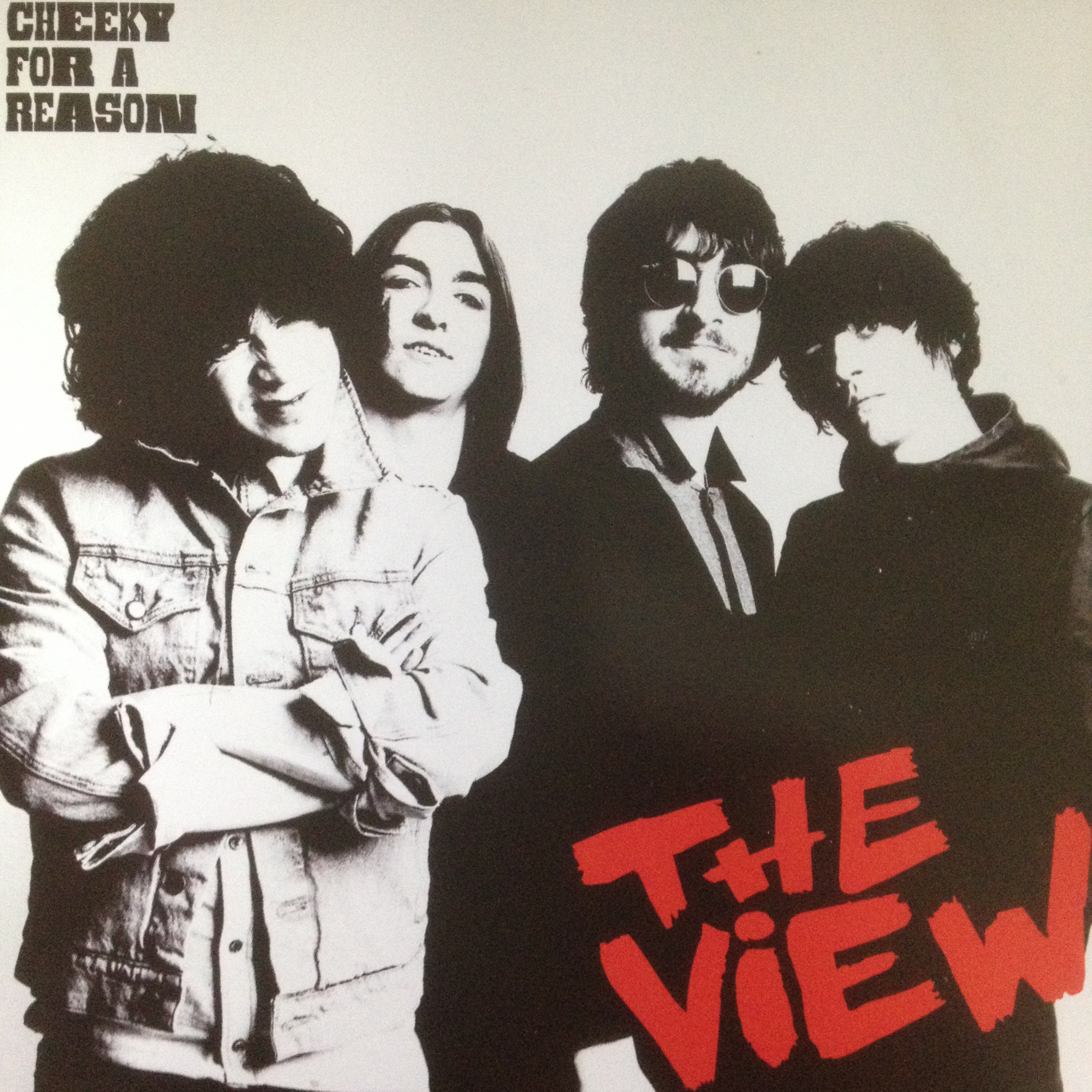 The View 「HOW LONG」