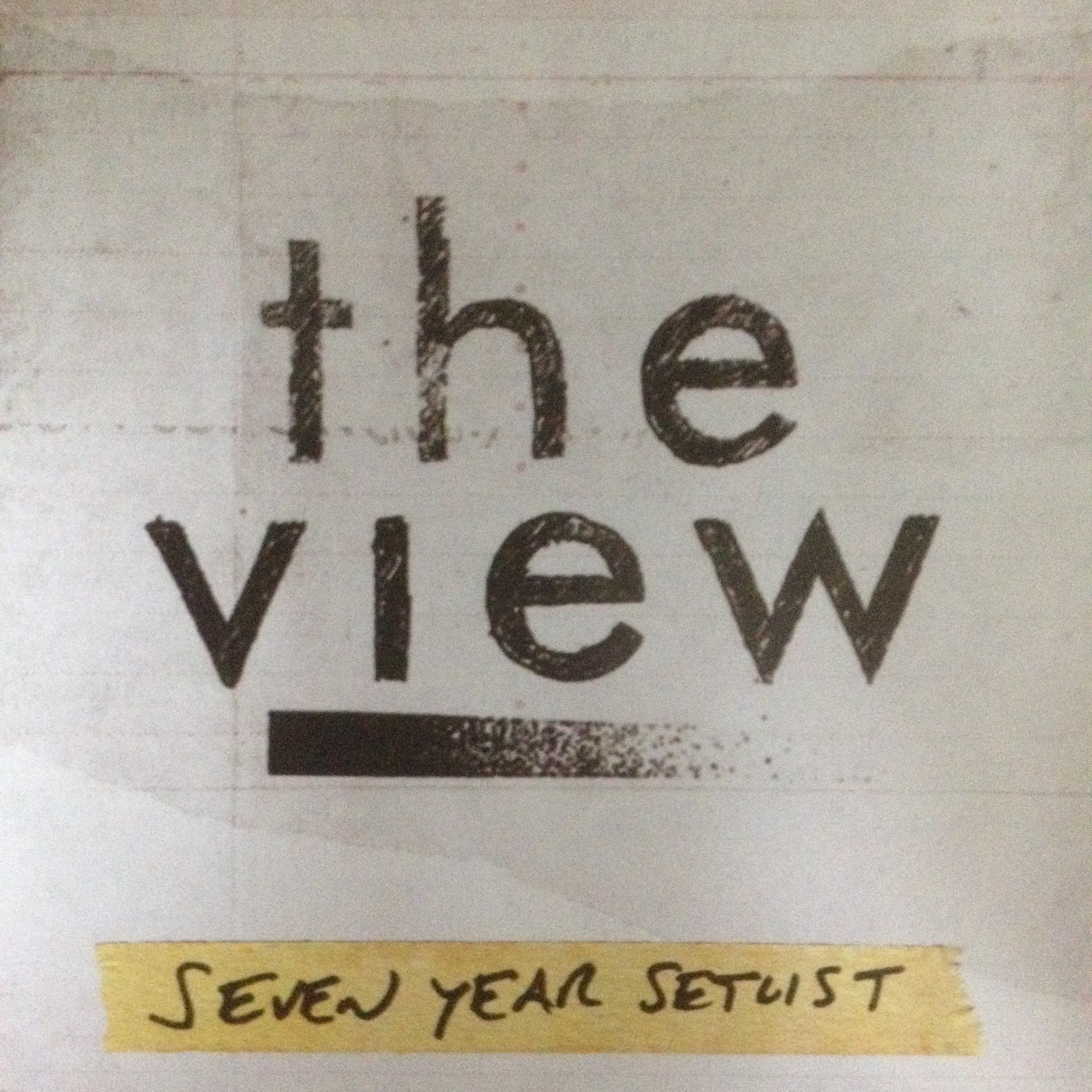 The View 「STANDARD」