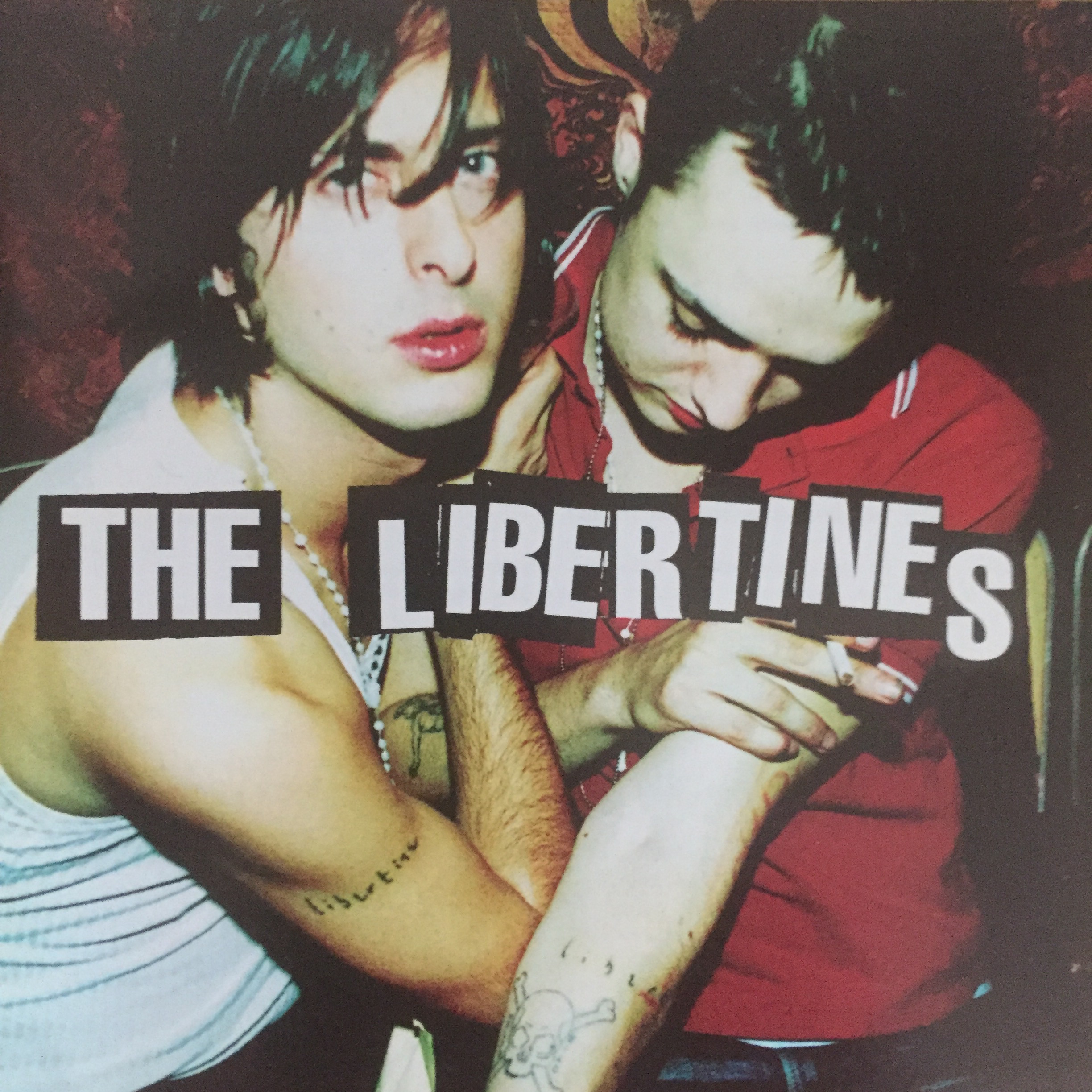 THE LIBERTINES 「Don't Be Shy」