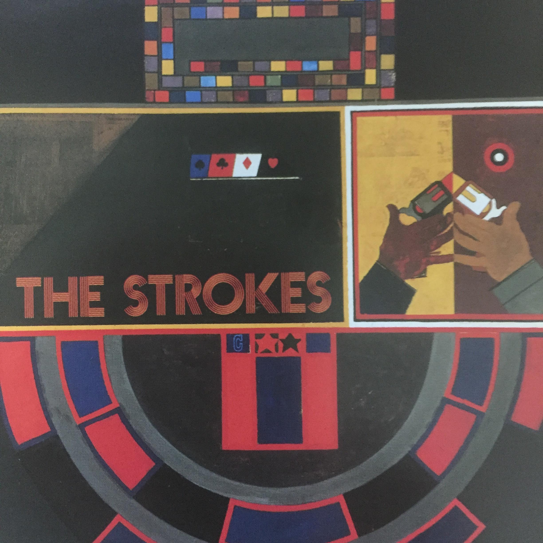 THE STROKES 「12:51」