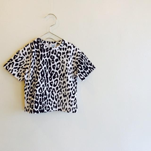 レオパード柄Tシャツ☆