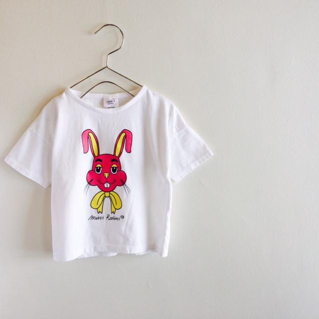 ミニロディーニ風Tシャツ☆ピンク
