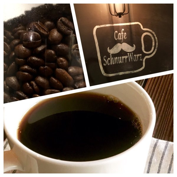 Cafe SchnurrWarz(カフェシュヌルバルツ)オープン半年