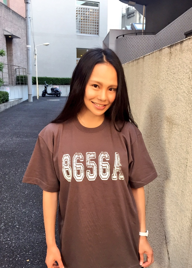85A Tシャツ 新発売