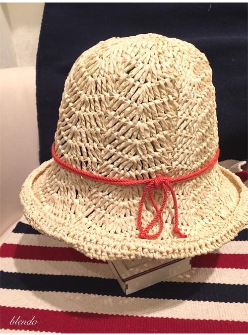 夏の帽子を長持ちさせる方法