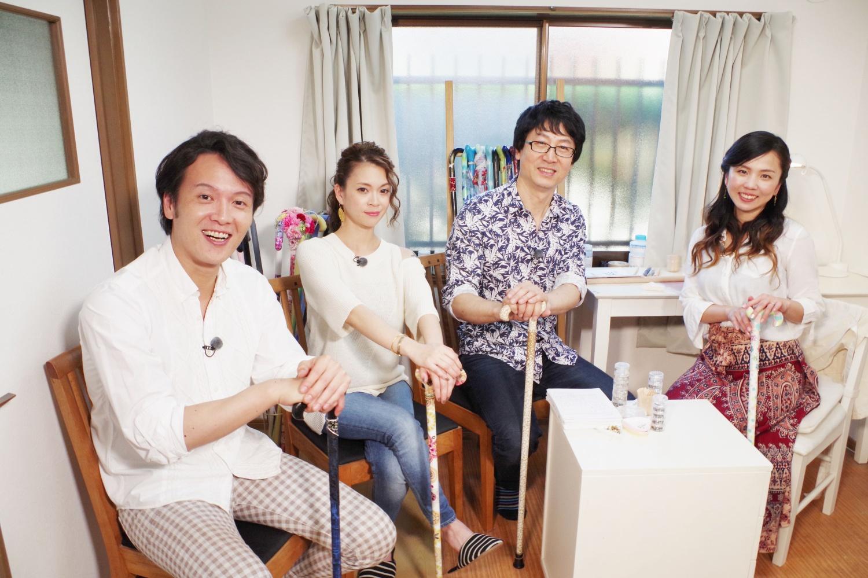 BS-TBS『こころふれあい紀行』に出演いたしました。