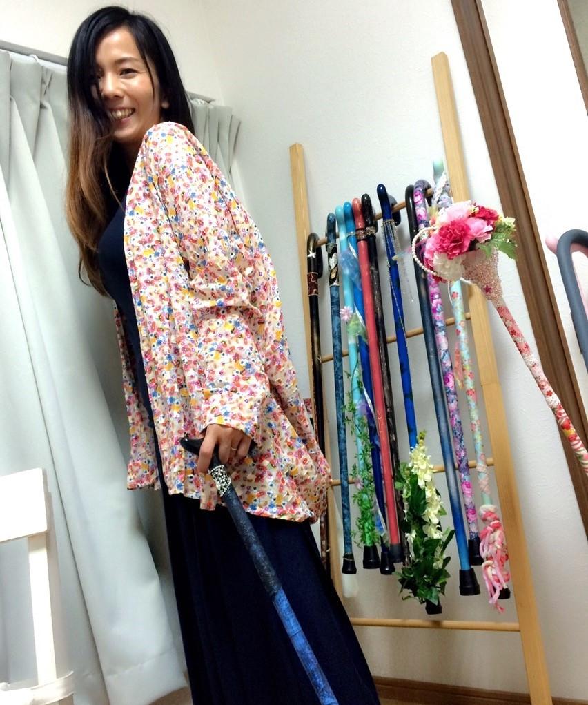 tenboの服で撮影♪