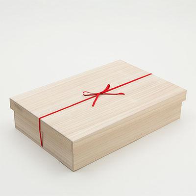 【新商品のご紹介】KIMONOISMオリジナル 収納用桐箱