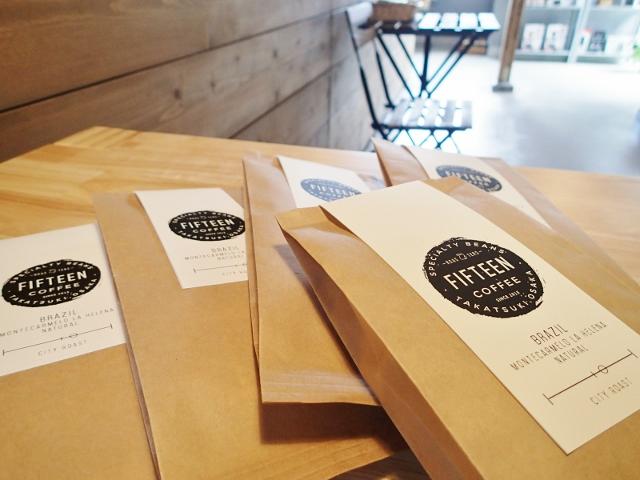コーヒー豆400gまで送料一律164円!