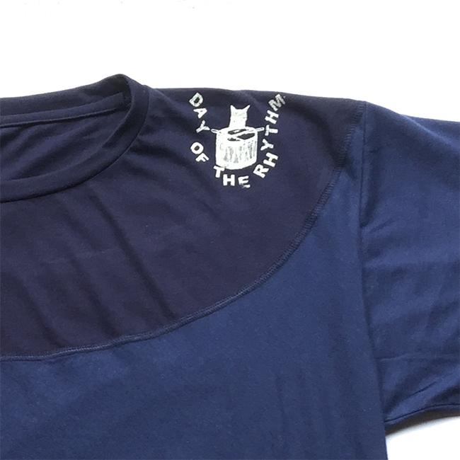 haTha×おにぃコラボ7部袖Tシャツ(プリント編)