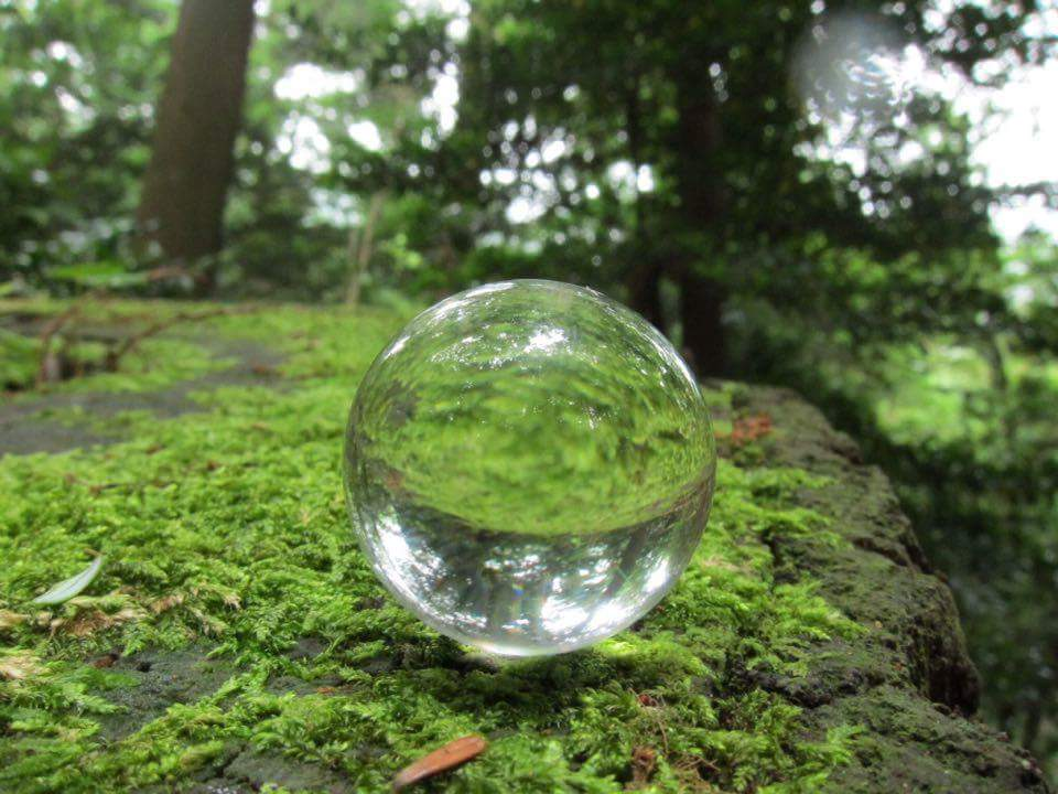Stone of month 4月の誕生石 『ダイヤモンド&クリスタル』