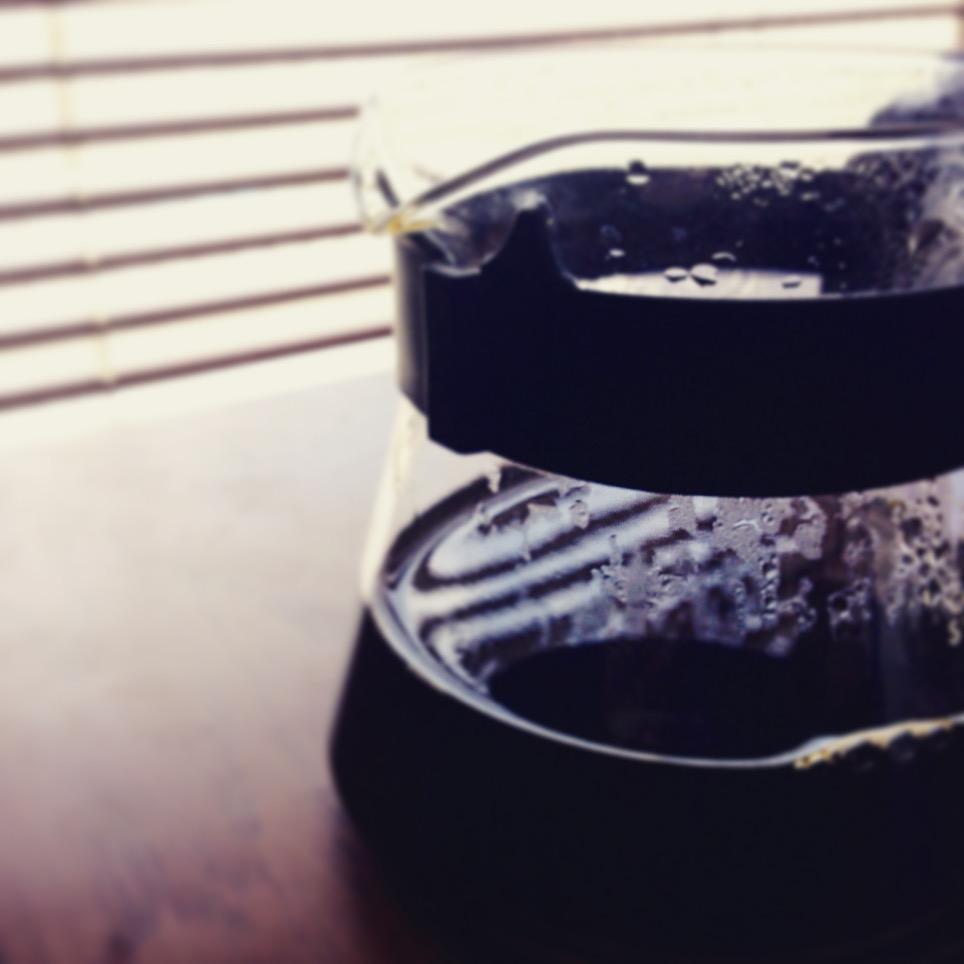 コーヒーが苦手なアナタへ