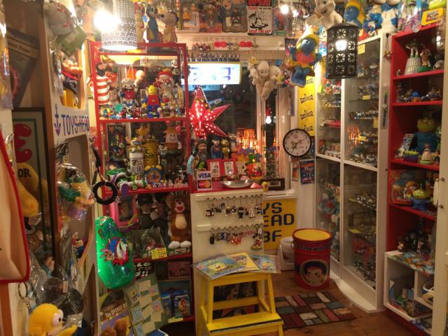 福岡 おもちゃ屋 トイズヘッド ブログ