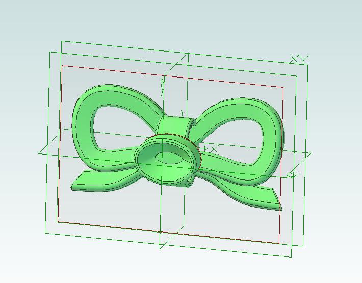 3Dプリントアクセサリー