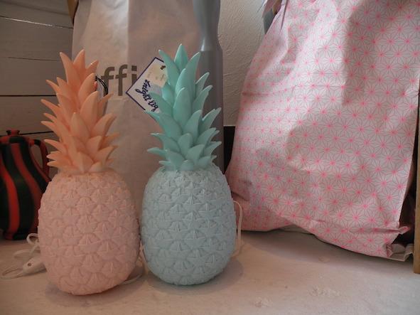 Goognight Light ・Pineapple Pink