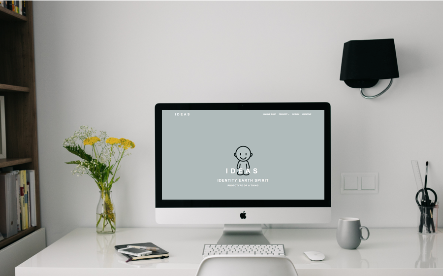 自分らしく日常を心地よく楽しむ - IDEAS デザイン・プロジェクト -サイトオープン