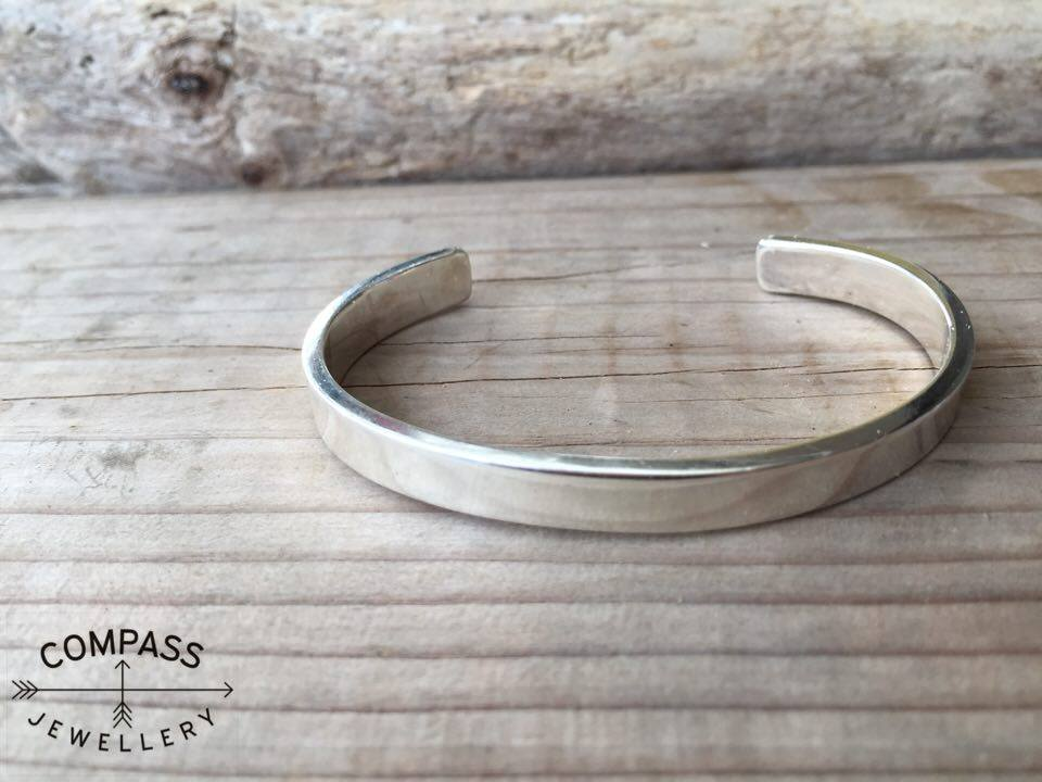 Simple is the Best !!!  Annapurna Bangle