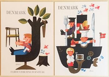 """◆「この""""ポストカード""""に合う、温かみのある木のフレームは?」この問いに、木工職人が応えてくれました"""