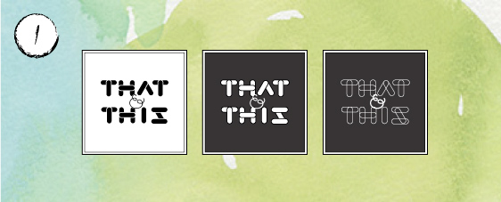 【STORY】The Logo -the 1st story- (English Issue)