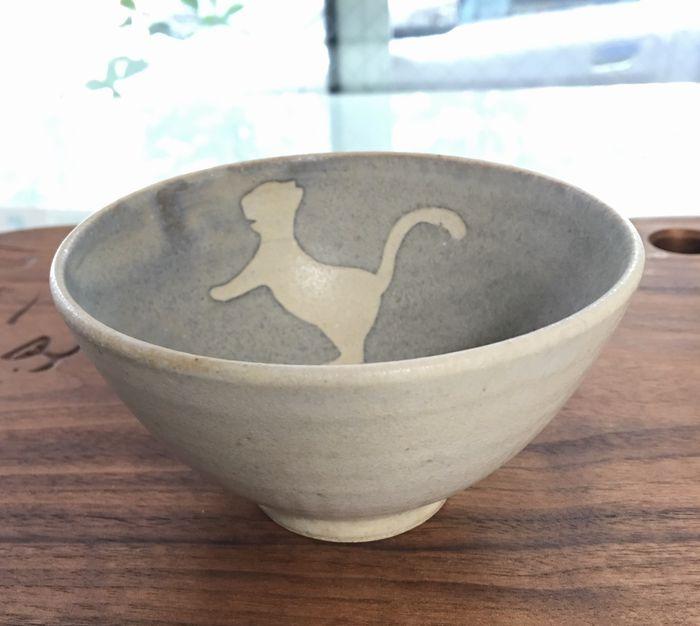 めし碗の中に猫がいたっていいじゃない!!