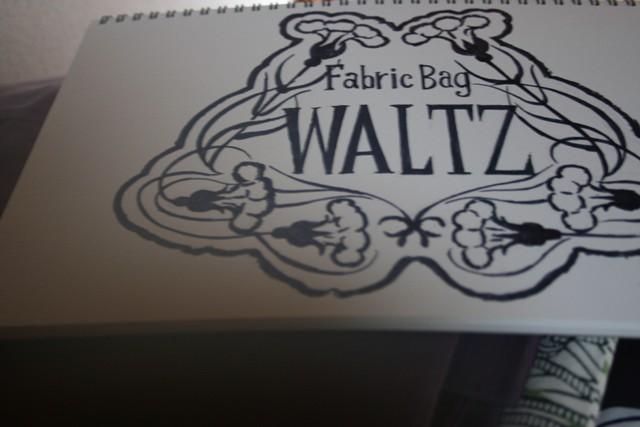 着物リメイク服 「WALTZ 三拍子だより」